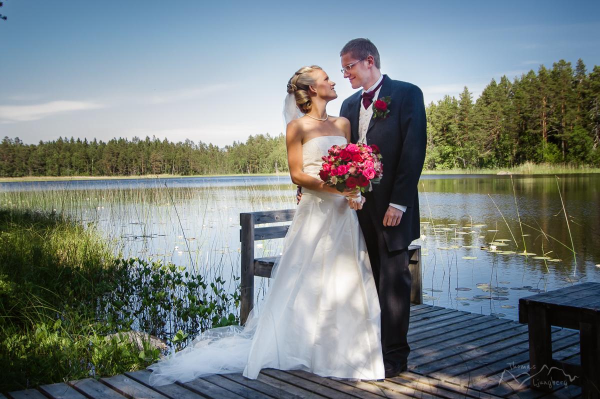 Markus & Charlotta - Wedding in Sörfjärden
