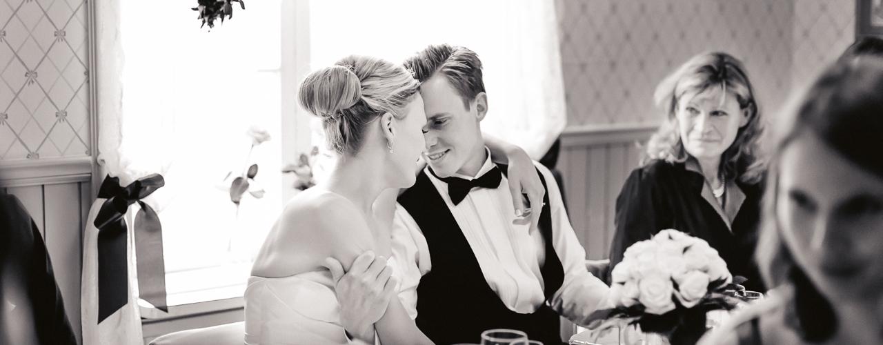 Patrik & Julia, Vaxholm