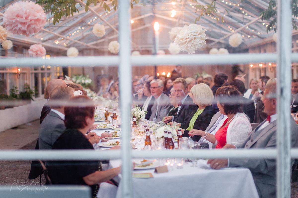 Johan & Eliza - Wedding Rosendals trädgård